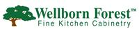 Wellborn Forest Kitchen Cabinet Manufacturer